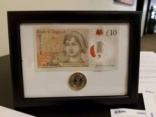 JA pound note 3
