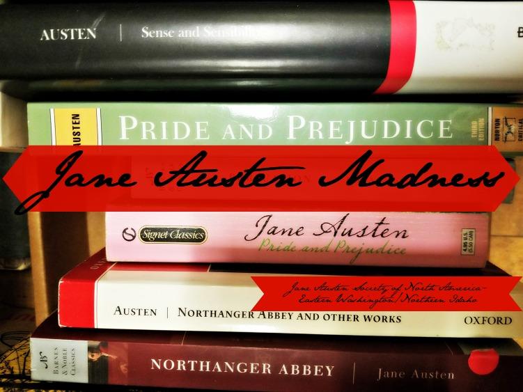 Jane Austen Madness